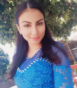Принцеса Иванова