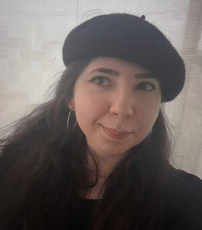 Патрисия Ачкова