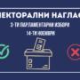 Електорални нагласи за 47-мо Народно събрание